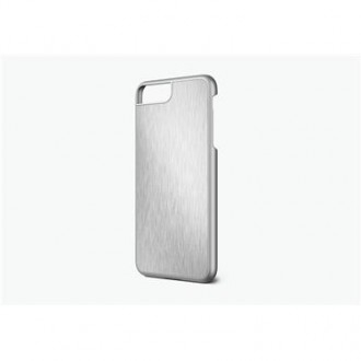Cygnett iPhone 7 Plus UrbanShield Aluminium -Silver