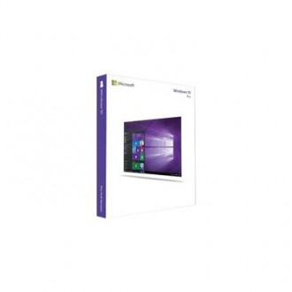 Microsoft- Windows 10 Pro Swe 64-bit- Single OEI- DVD