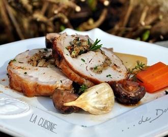 Recettes de terrine de lapin porc et veau mytaste - Cuisiner des crepinettes ...