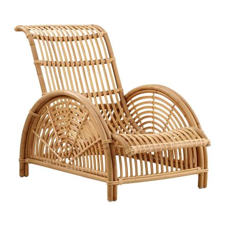 Paris stol - Med dyna