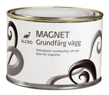 MAGNETFÄRG ALCRO 0,5L