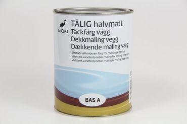 TÅLIG HALVMATT BAS A 0,94L