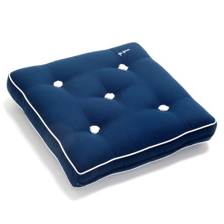 Fri Form dyna 55x55 cm mörkblå