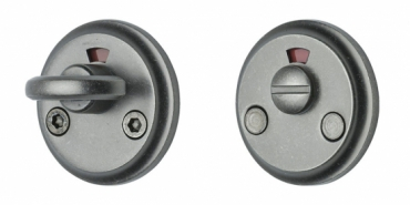 WC-VRED CLASSIC ANTIK TENN