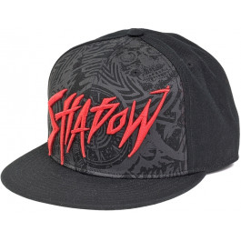 """Streetwear Streetwear/Keps """"The Shadow Conspiracy Hypnotic Fitted Keps 7"""""""