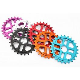 """BMX BMX/Drev MTB/Drev """"Mutant Bikes Caravela Drev"""""""
