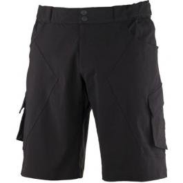 "MTB MTB/Kläder MTB/IXS ""Piz MTB shorts svart (L)"""