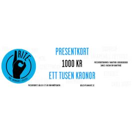 "Root Catalog/Default Category PRESENTKORT ""Presentkort Rite, 500 kr."""