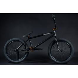 """BMX/BMX Cyklar BMX MELLANDAGSREA """"Flybikes 2016, Orion bike 21"""""""" Svart"""""""