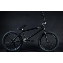 """BMX/BMX Cyklar BMX MELLANDAGSREA """"Flybikes 2016, Omega Bike 21"""""""" Flat Black"""""""