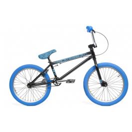 "BMX/BMX Cyklar BMX SUBROSA BLOW OUT MELLANDAGSREA ""Subrosa 2016 Altus 20"""", Black/Blue"""