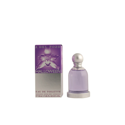 Jesus Del Pozo Halloween Edt Spray 50 Ml