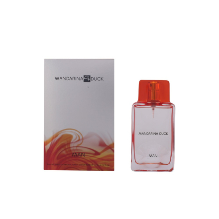 Mandarina Duck Man Edt Spray 50 Ml