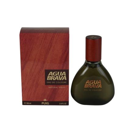 Puig Agua Brava Edc Spray 100 Ml. Antonio Puig Agua Brava