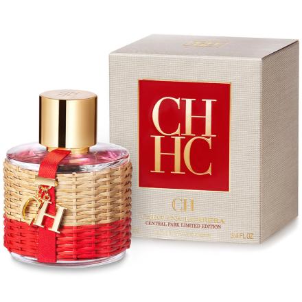 Carolina Herrera Ch Central Park Limited Edition Edt Spray 100 Ml
