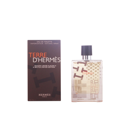 Hermes Terre D'hermes Edt Limited Edition Spray 100 Ml