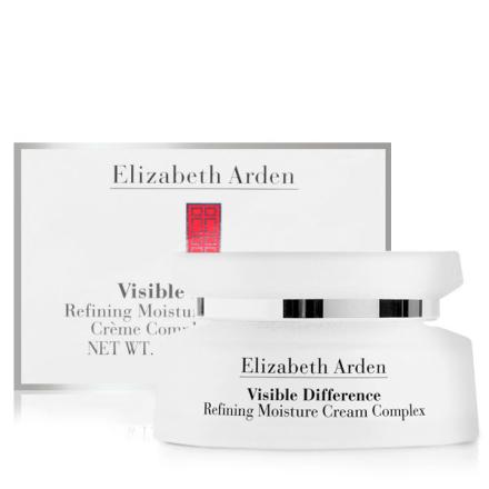 Elizabeth Arden - VISIBLE DIFFERENCE refining moisture cream complex 75 ml