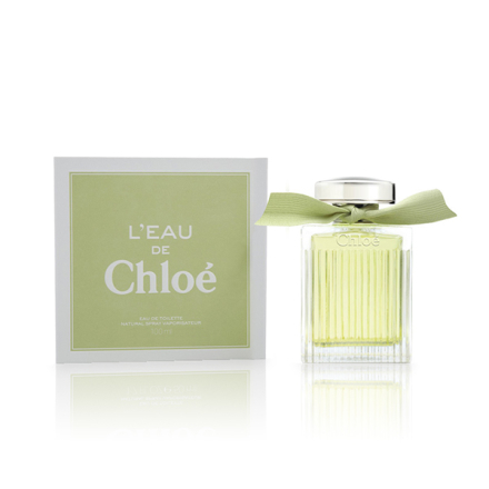 Chloe L'eau De Chloe Edt Spray 100 Ml