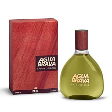 Puig Agua Brava Edc 200 Ml. Antonio Puig Agua Brava Is