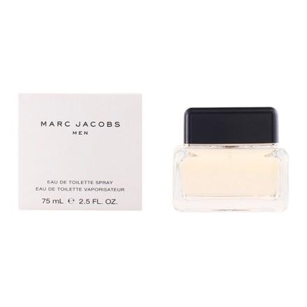 Marc Jacobs - MARC JACOBS MEN edt vaporizador 75 ml