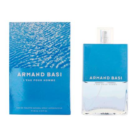 Armand Basi L'eau Pour Homme Edt Spray 125 Ml