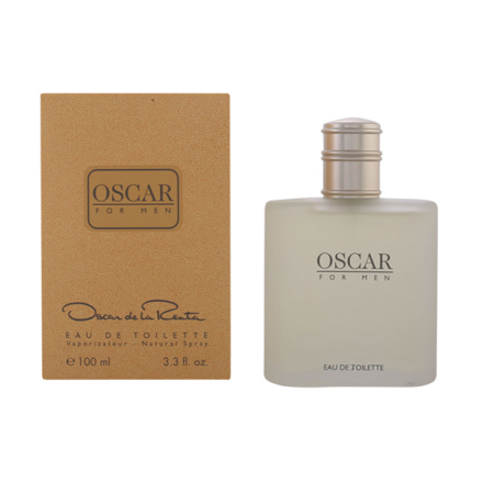 Oscar De La Renta Oscar For Men Edt Spray 100 Ml
