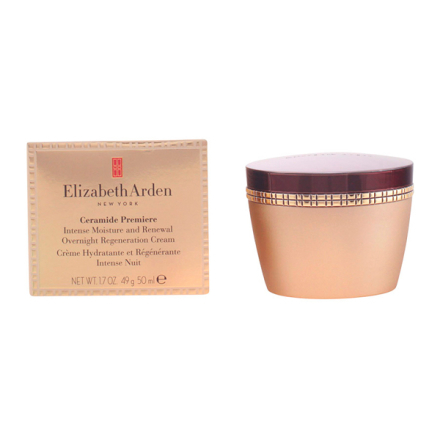 Elizabeth Arden - CERAMIDE PREMIERE intense moisture&renewal night cream 50 ml