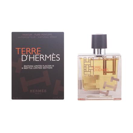Hermes Terre D'hermes Parfum Limited Edition Spray 75 Ml