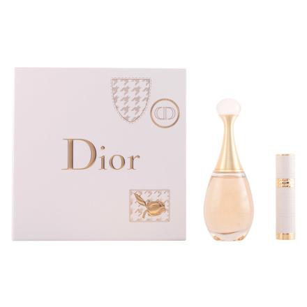 Dior J'adore Bundle Pack 2pcs. Eau De Perfume Vaporizer 100 Ml