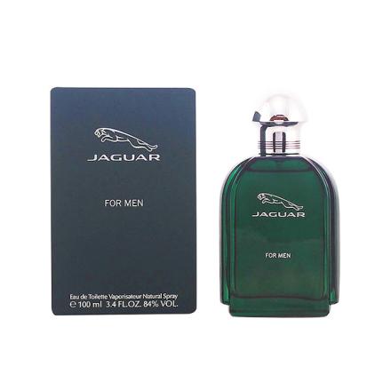 Jaguar - JAGUAR GREEN edt vaporizador 100 ml