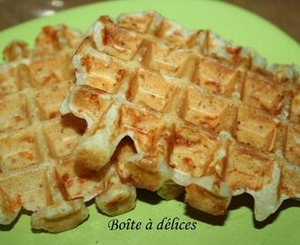 Recettes de omelette cyril lignac mytaste - Pate a gaufre cyril lignac ...