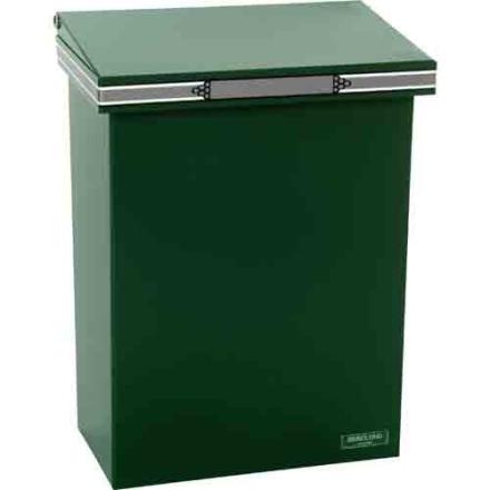 Berglund Postlåda Stil 88 Grön