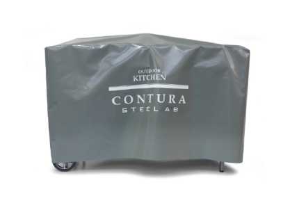 Contura Steel Väderskydd Utekök