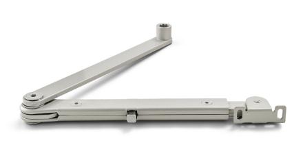 Habo Armsystem CL-RF Silver