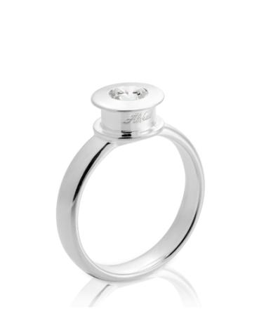 Älskad ring - 19,5 mm