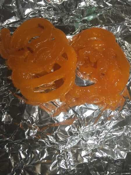Home made jelabi