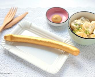 omas kartoffelsalat mit mayonnaise rezepte mytaste. Black Bedroom Furniture Sets. Home Design Ideas