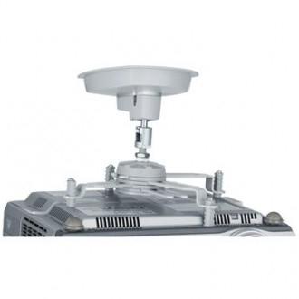 SMS Projector CL F75 incl Unislide- Aluminium-Silver- Max-12 kg