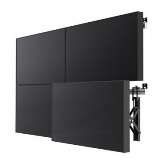 SMS Multi Display Wall -