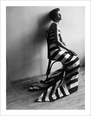 Poster - Vogue January, 1950 100x80 cm