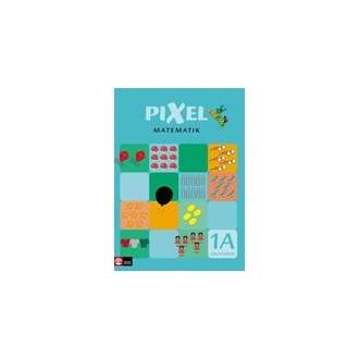 Pixel matematik 1A Grundbok
