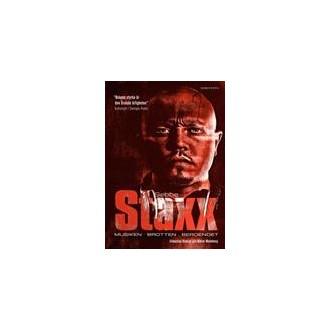 Sebbe Staxx
