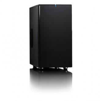 Kab Fractal Design Define Mini minitower black no PSU