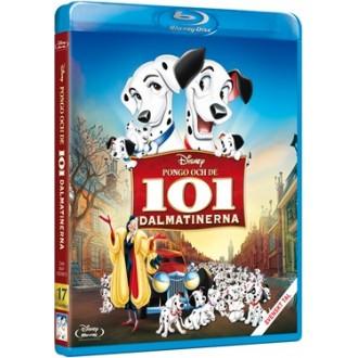Pongo - de 101 Dalmatinerna - Disneyklassiker 17