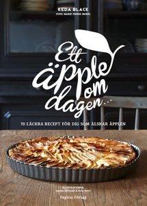 Bok - Ett äpple om dagen 70 läckra recept för dig som älskar äpplen