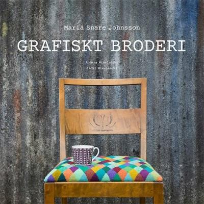 Bok - Grafiskt broderi
