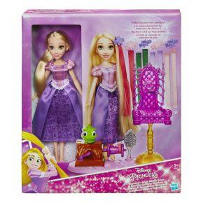 Disney Princess - Docka med frisörsalong (Ariel)