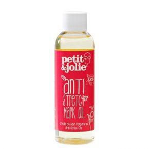 Petit&Jolie Anti Stretch Mark Oil 100 ml
