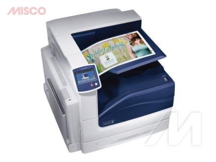 Xerox Phaser 7800DN - skrivare - färg - LED