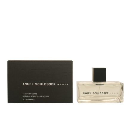 Angel Schlesser Homme Edt Spray 125 Ml